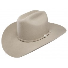Stetson Corral 4X Silver Sand Cowboy Hat SBCRAL7540-9874